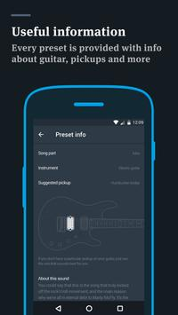 Tonebridge Guitar Effects apk screenshot