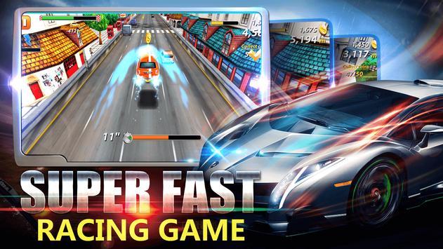 Highway Ultimate Speed 2017 apk screenshot