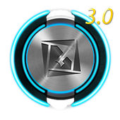 TSF Shell Theme Tron icon