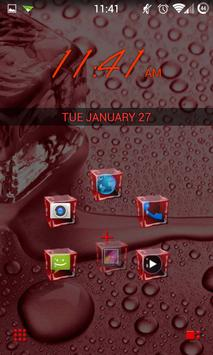 SL Ice Cube Red Theme poster