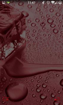 SL Ice Cube Red Theme screenshot 3