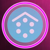 SL Pink Light Theme icon