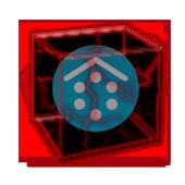 SL Red Thunder Theme icon