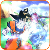 Ultimate Dragon Xenoverse Saiyan Hero icon