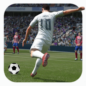 Ultimate Football Soccer Free icon