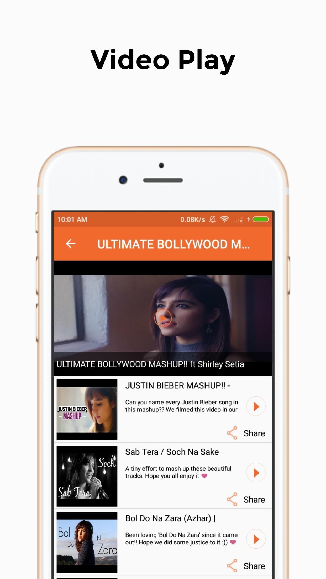 Ultimate Holly Bolly Party Songs for Android - APK Download