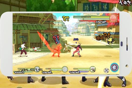 naruto shippuden ultimate ninja heroes 3 psp games free download