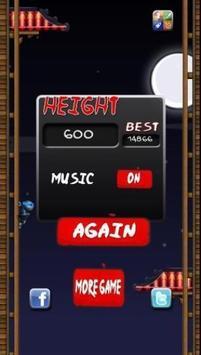 Ultimate Ninja Saga apk screenshot