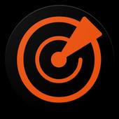 OLAS - Man overboard alarm icon