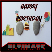 Birthday Wallpaper icon