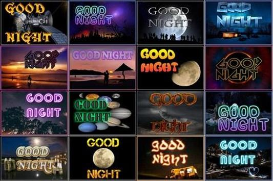 Good Night Pictures apk screenshot