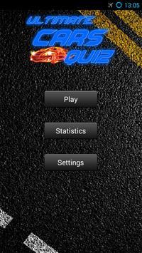 Ultimate Cars Quiz screenshot 5