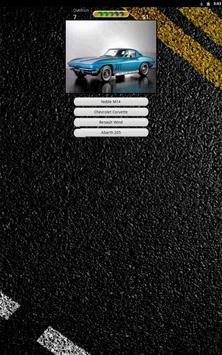 Ultimate Cars Quiz screenshot 9
