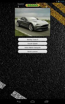 Ultimate Cars Quiz screenshot 11