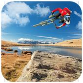 Mountain Bike Sport Puzzles icon