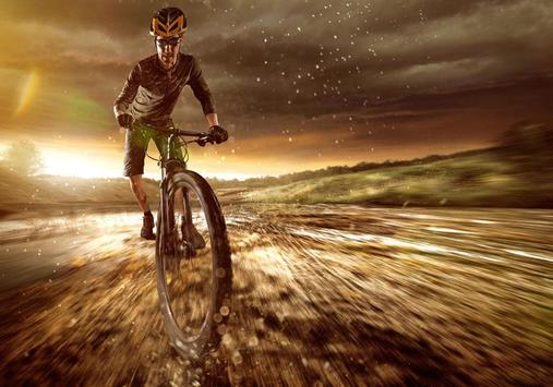 Mountain Bike Sport Puzzles apk screenshot