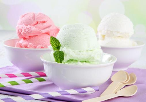 Fruit CheeseIce Cream Puzzles poster