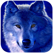 Vicious Wolf Puzzles icon