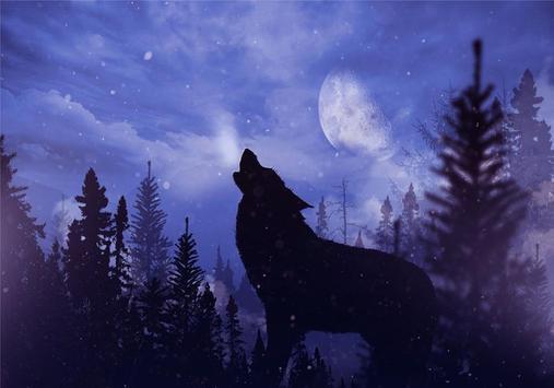 Vicious Wolf Puzzles screenshot 2