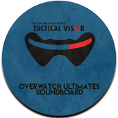 Ultimates Sound for Overwatch icon