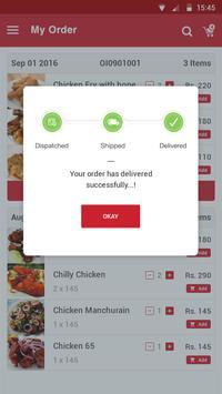 MN Restaurant apk screenshot
