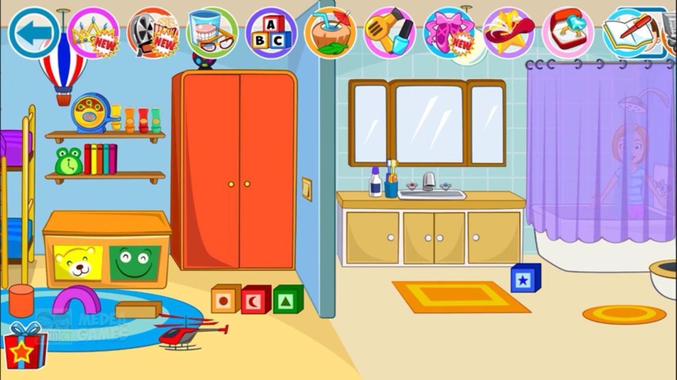 28+ My Town Home Dollhouse Mod Apk