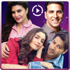 Bollywood New Video Songs icon