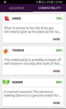 My Daily Horoscope apk screenshot