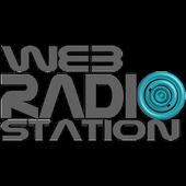 WebRadioStation Player icon