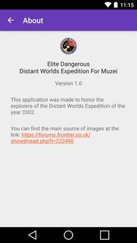 Distant Worlds For Muzei apk screenshot