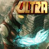 Ultra Hero Monster Galaxy War 2017 icon