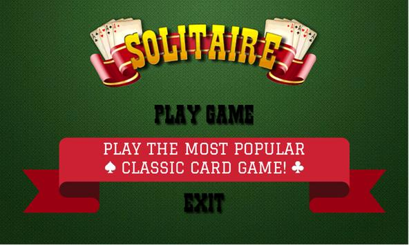Solitaire screenshot 5