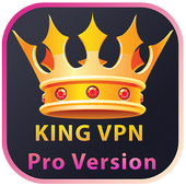 King VPN Unblock Websites 2017 icon