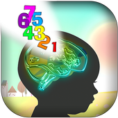 Math Brain icon