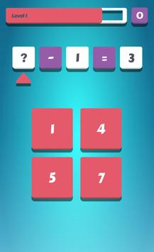 Math Brain screenshot 1