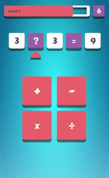 Math Brain screenshot 2