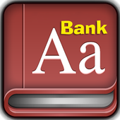 Dictionar Bancar icon