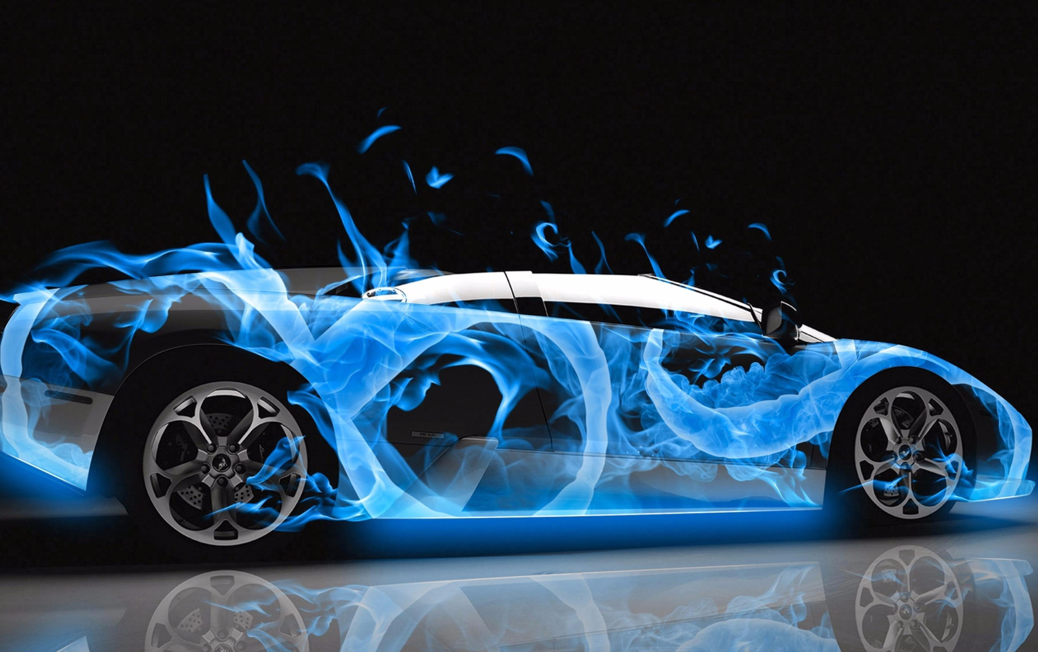 3d Neon Car Wallpapers Hd For Android Apk Download