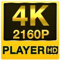 4K QUADHD Video Player (4K super QHD)