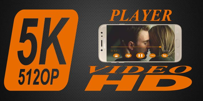 5K UHD All Media Player for Android - APK Download