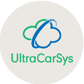 Ultracarsys Scanner icono