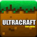 UltraCraft Exploration Story Mode APK