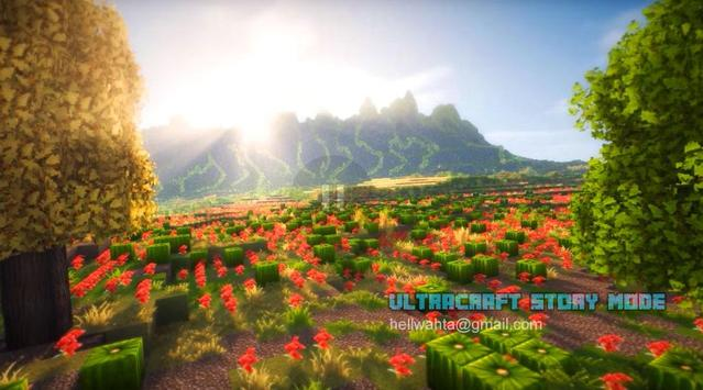 UltraCraft Exploration Story Mode screenshot 10