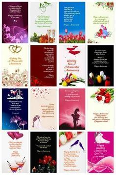 Anniversary Greeting Images apk screenshot
