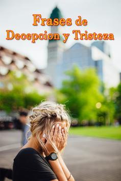 Frases De Decepcion y Tristeza apk screenshot
