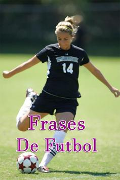 Frases De Futbol apk screenshot