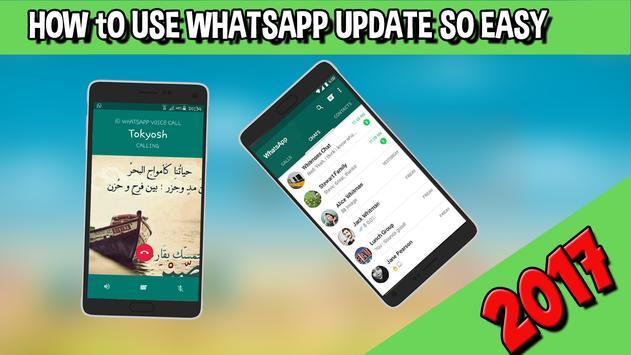Guide For WhatsApp Messenger Free screenshot 1