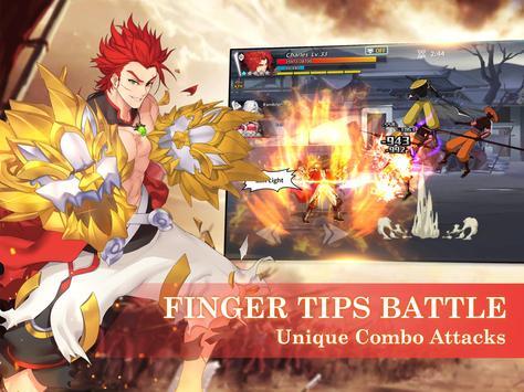 Ultra Fighters screenshot 4