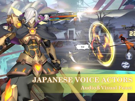 Ultra Fighters screenshot 6