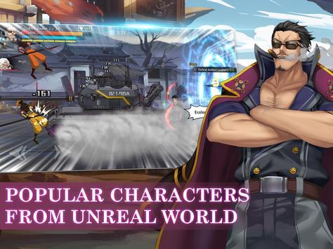 Ultra Fighters screenshot 7